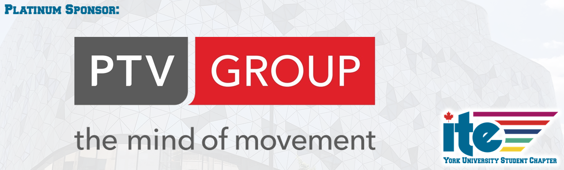 Sponsor - PTV Group