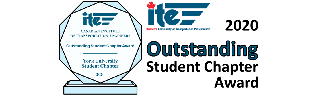 2020 Outstanding Student Chapter Award